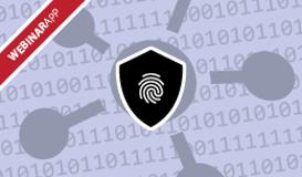 Image webinar: Protéger un logiciel