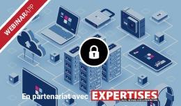 Webinar : protéger ses bases de données
