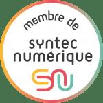 label membre Syntec Numérique