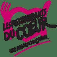 logo de l'association Les Restos du Coeur