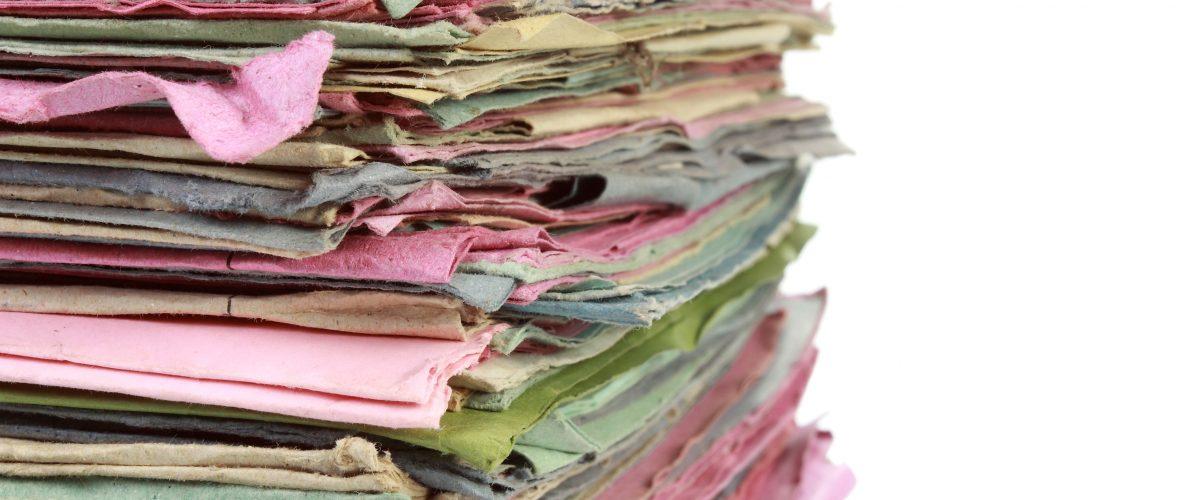 Documents archivage