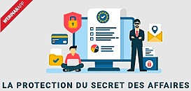 La protection du secret des affaires webinar